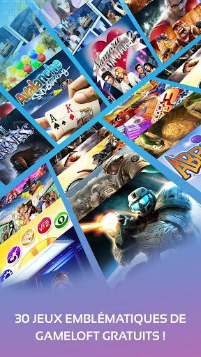 Gameloft Classics: 20 ans  captures d'écran 1