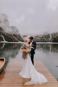 Hochzeitsfotograf Igor Novikov (nilph). Foto vom 19.03.2018