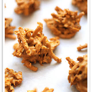 Haystacks Without Peanut Butter Recipes.
