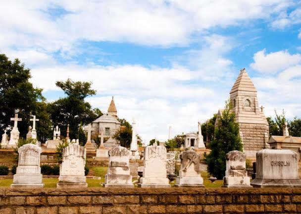 Cemitério Oakland