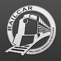 Railcar M.A.K. Rewards