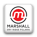 Marshall Dry Ridge Polaris icon