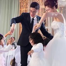 Wedding photographer Evgeniy Ermakovich (Evgeny). Photo of 21.11.2016