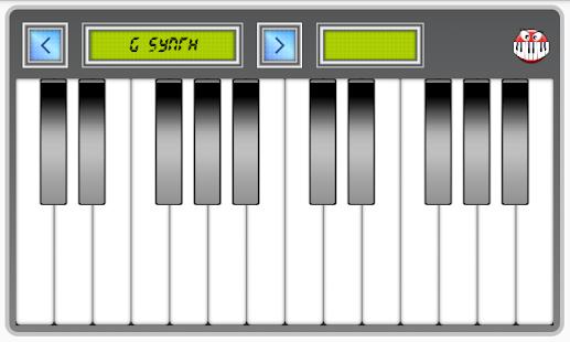 Kids Piano - náhled