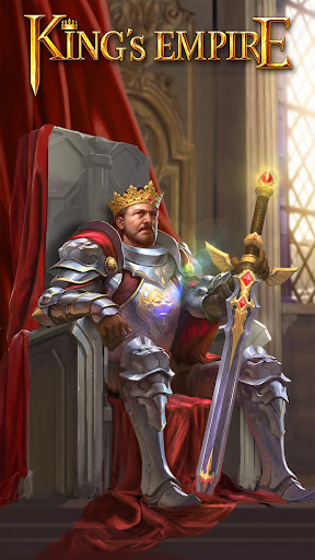 Télécharger King's Empire APK MOD (Astuce) screenshots 1