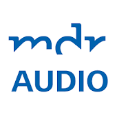 MDR Audio – Das Hörangebot icon