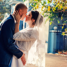 Wedding photographer Anna Putina (putina). Photo of 24.03.2017