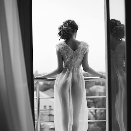 Wedding photographer Ivan Sosnovskiy (sosnovskyivan). Photo of 01.05.2017