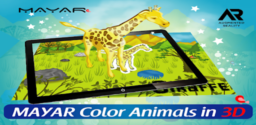 Mayar Coloring In 3d Apps On Google Play
