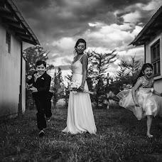 Wedding photographer Alvaro Tejeda (tejeda). Photo of 20.12.2016