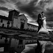 Wedding photographer Edwin Motta (motta). Photo of 30.06.2016