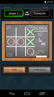 TicTacToe Challenge- screenshot thumbnail
