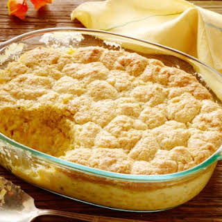 Corn Bread Casserole Without Creamed Corn Recipes.