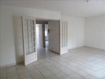 Appartement 2 pièces 55 m2