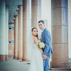Wedding photographer Anna Kolchina (Nuytka). Photo of 05.06.2014