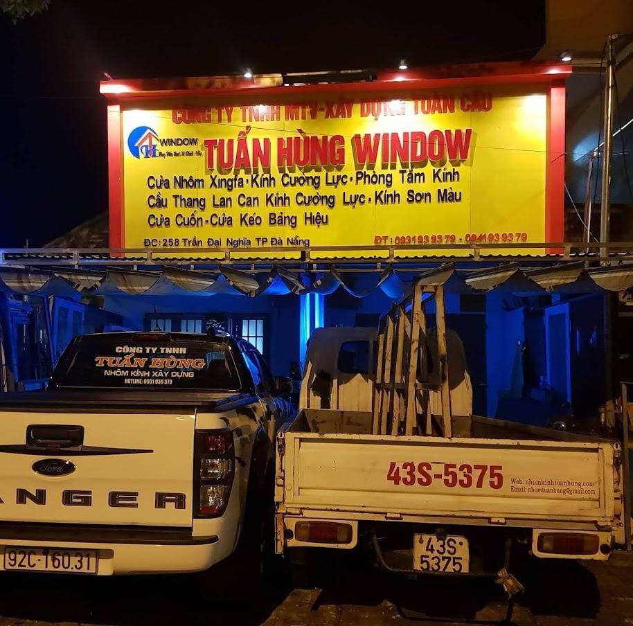 Công ty cửa nhôm Xingfa uy tín tại Đà Nẵng