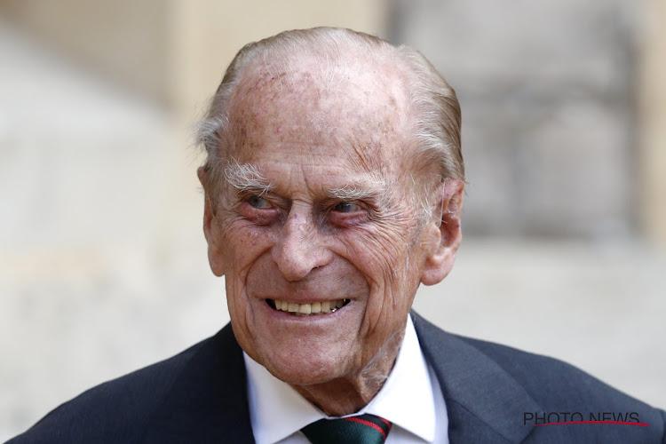 Verschillende Formule 1-teams betuigen hun medeleven na overlijden prins Philip