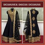 Designer Dress Designs Icon