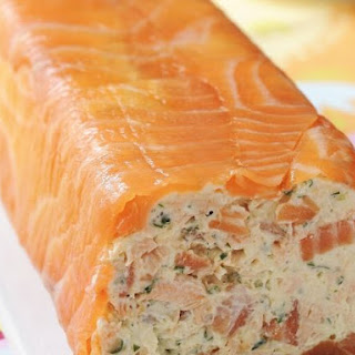 Smoked Fish Loaf