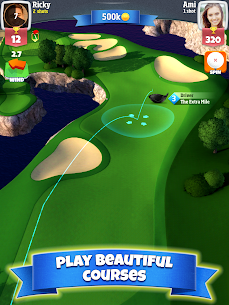 Golf Clash 91.0.5.208.0 (Full Unlocked) MOD Apk 8