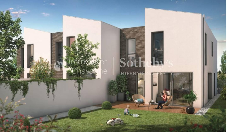 Appartement avec terrasse Fenouillet