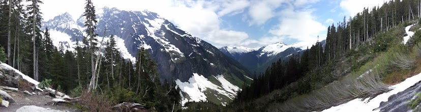 Photo: North Cascades Pan