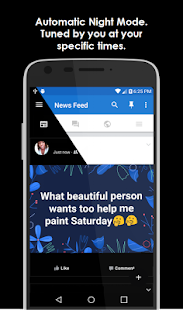 Simple Free for Facebook & more Screenshot