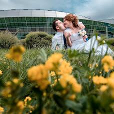 Wedding photographer Andrey Gacko (Andronick). Photo of 13.09.2016