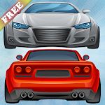 Cars Racing Game for Kids ! Icon