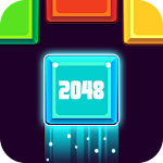 Shoot Merge 2048 Icon