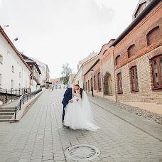 Wedding photographer Marina Brenko (marinabrenko). Photo of 01.07.2017