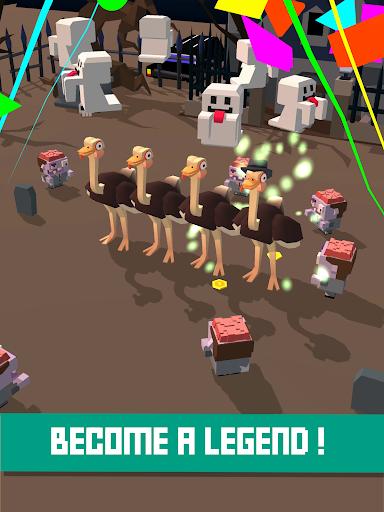 Ostrich Among Us screenshot 11