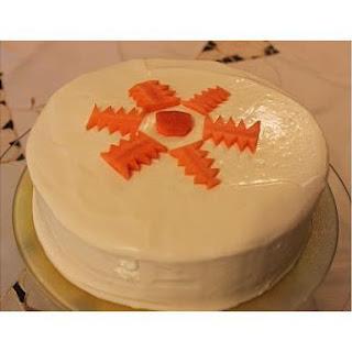 Qpc Carrot Cake