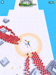 Bullet Rush! Screenshot