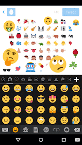 Emoji keyboard - Cute Emoji screenshot 2