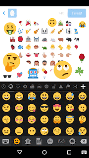 Emoji keyboard - Cute Emoji screenshot 02