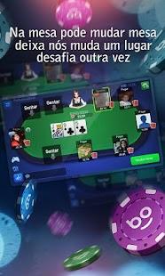 Boyaa Pôquer - screenshot thumbnail
