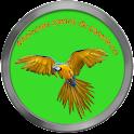 Cantos de pássaros (MELHORES) icon