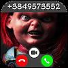 Fake Call From Killer Chucky