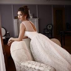 Wedding photographer Nikolay Danilov (Mickola). Photo of 17.01.2017