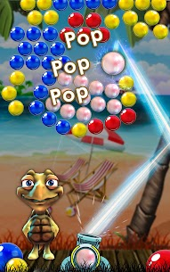 Bubble Trouble Summer Game 3