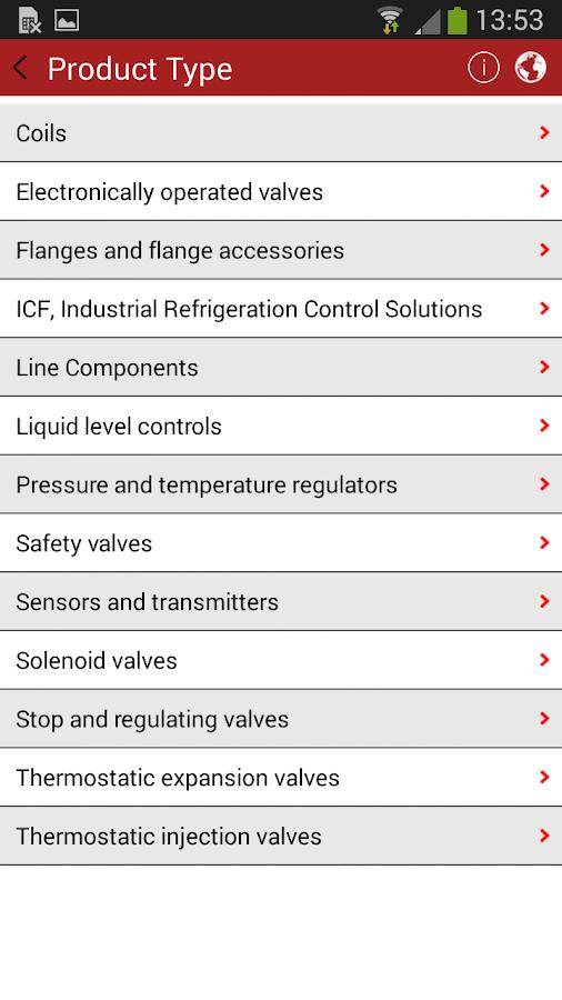 Industrial Refrigeration- screenshot