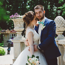 Wedding photographer Karina Burluckaya (Kari). Photo of 08.07.2016