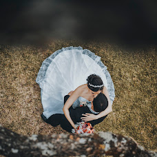 Fotógrafo de bodas Jeff Quintero (JeffQuintero). Foto del 29.07.2017