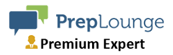 PrepLounge premium expert