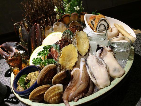 金荷涮涮鍋。頂級食材厲害沒話說,好可以再更好的頂級精緻火鍋餐廳。