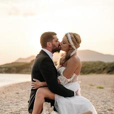 Wedding photographer Bill Koutsomichalis (vkoutsom). Photo of 27.09.2019