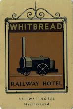 Photo: The Railway Hotel - Nettlestead