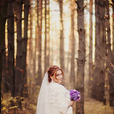 Wedding photographer Andrey Orlov (Slip7vit). Photo of 09.11.2013