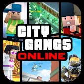 City Gangs: San Andreas icon